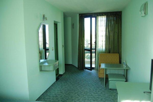 Korona Hotel - фото 9