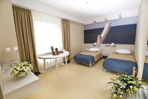 Hotel Morski - фото 6