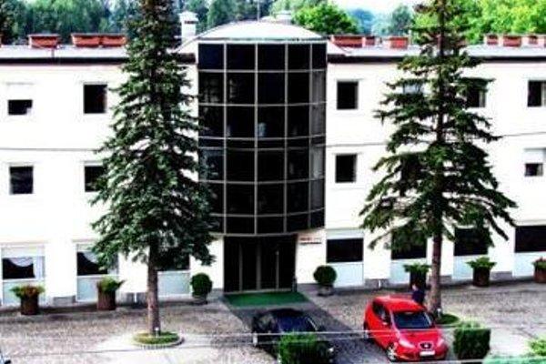 Hotel Kacperski - 15