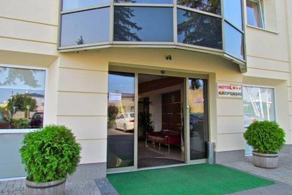 Hotel Kacperski - 16