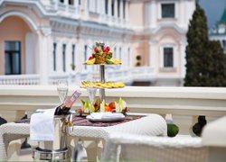 Фото 1 отеля Отель Вилла Елена - Ялта, Крым