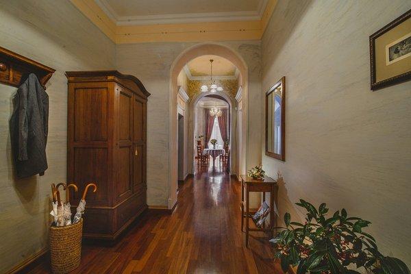 Отель Вилла Елена - фото 14