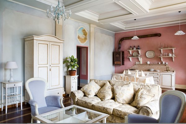 Отель Вилла Елена - фото 4