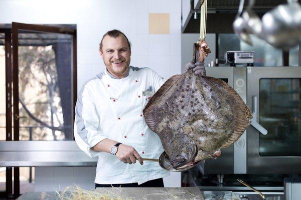 Отель Вилла Елена - фото 6