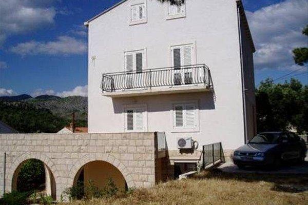 Villa Kljunak - фото 12