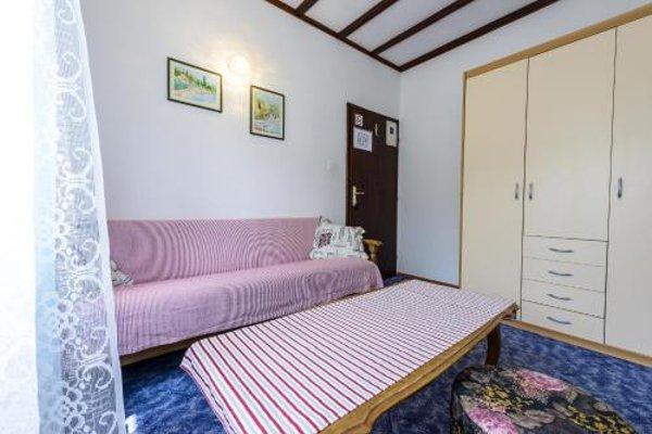 Rooms Mali Raj - фото 3