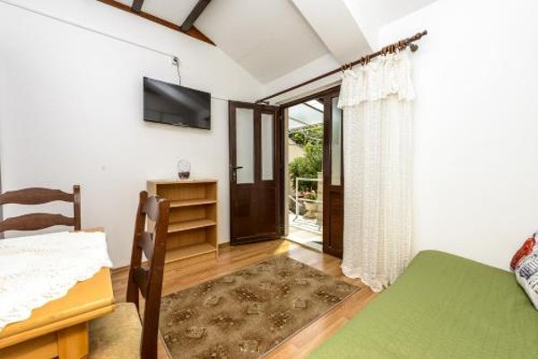 Rooms Mali Raj - фото 4