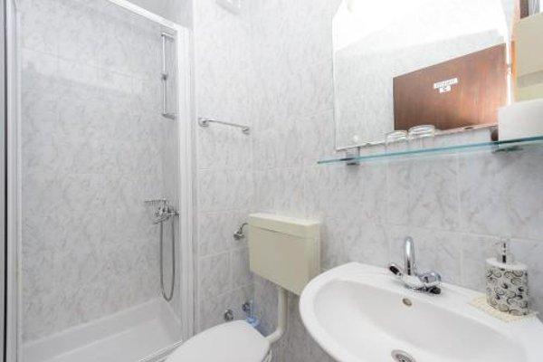 Rooms Mali Raj - фото 9