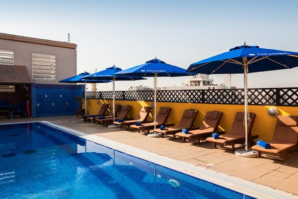 Citymax Hotel Al Barsha - фото 37