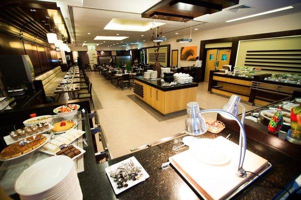 Citymax Hotel Al Barsha - фото 10