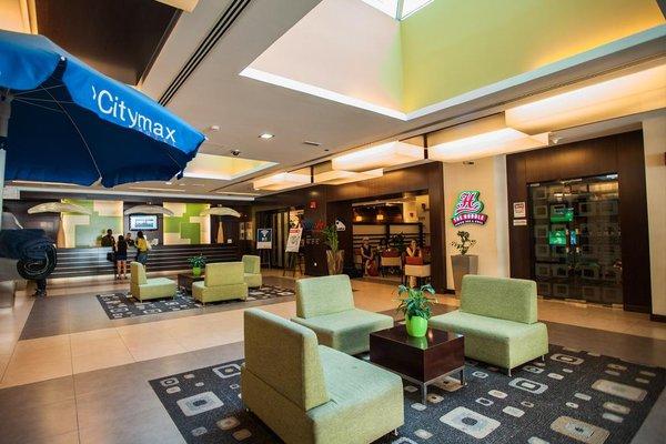 Citymax Hotel Al Barsha - фото 12