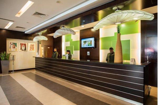 Citymax Hotel Al Barsha - фото 13