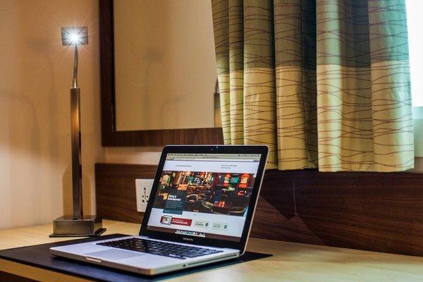 Citymax Hotel Al Barsha - фото 14