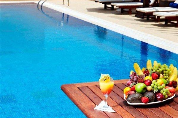 Citymax Hotel Al Barsha - фото 20