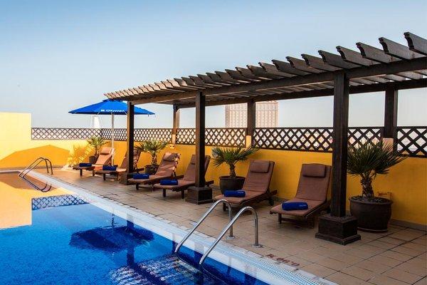 Citymax Hotel Al Barsha - фото 21