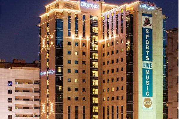 Citymax Hotel Al Barsha - фото 22