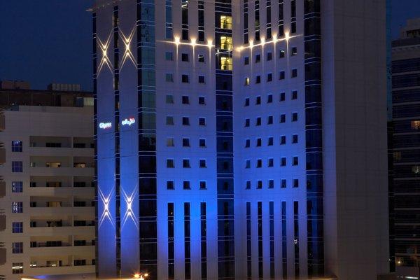 Citymax Hotel Al Barsha - фото 23