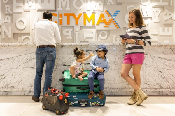 Citymax Hotel Al Barsha - фото 5