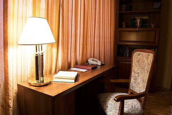 Отель «Сыктывкар» - фото 4