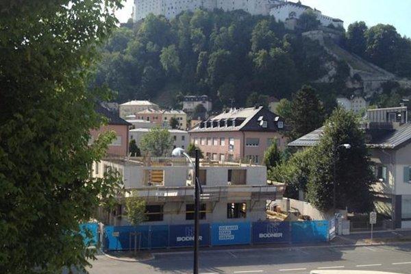 Apartment Castle View - фото 10