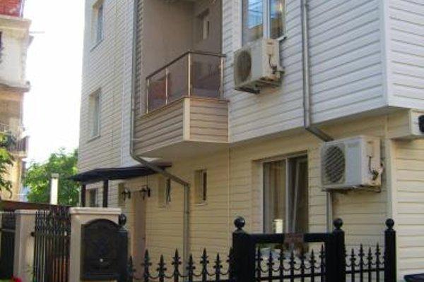 Vlasta Guest House - фото 3