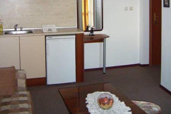 Vlasta Guest House - фото 4