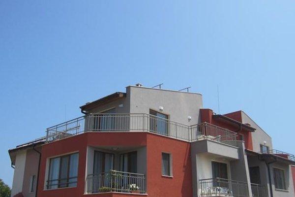 Neli Sea Villa - фото 23
