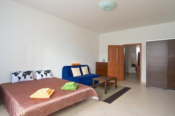 Apartments Valentinka - фото 21