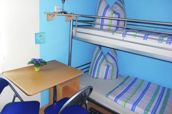 Apartment Feriendomizil 1 - фото 40