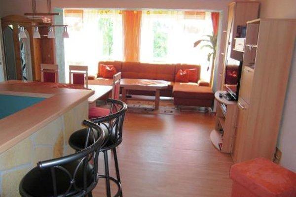 Apartment Feriendomizil 1 - фото 5
