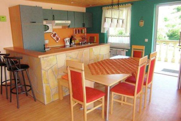 Apartment Feriendomizil 1 - фото 7