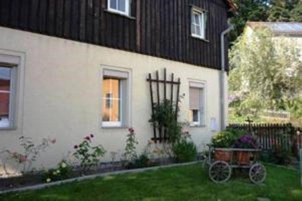 Apartment Sachsische Schweiz 2 - 19