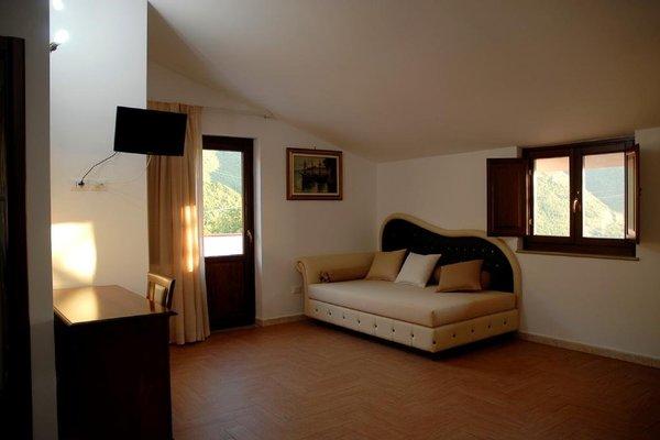 Hotel Vesus - фото 4