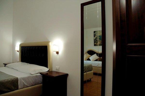 Hotel Vesus - фото 5