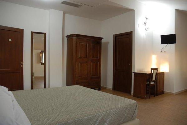 Hotel Vesus - фото 6