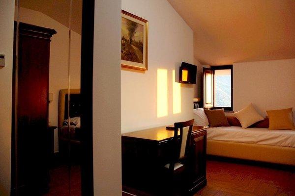 Hotel Vesus - фото 7