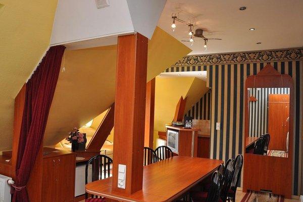 Hotel Kowalkowski - фото 16