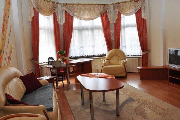Hotel Kowalkowski - фото 5