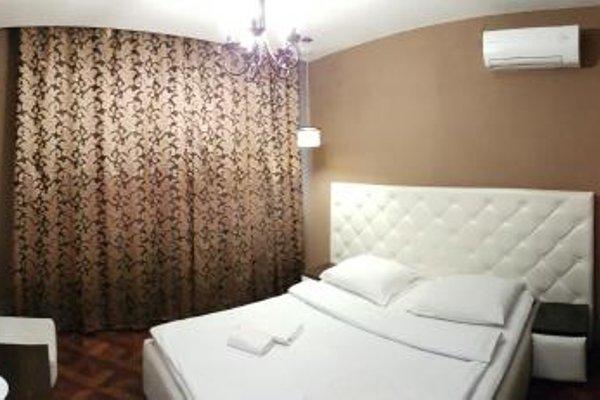 Отель Metropol - фото 9