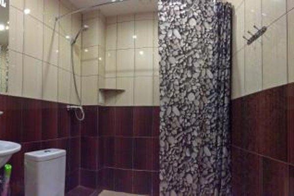Отель Metropol - фото 10