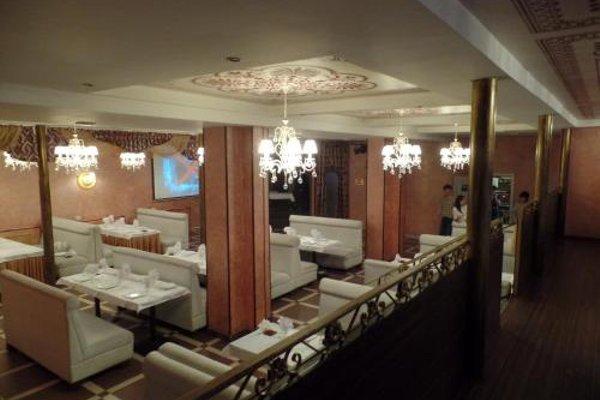 Отель Metropol - фото 13