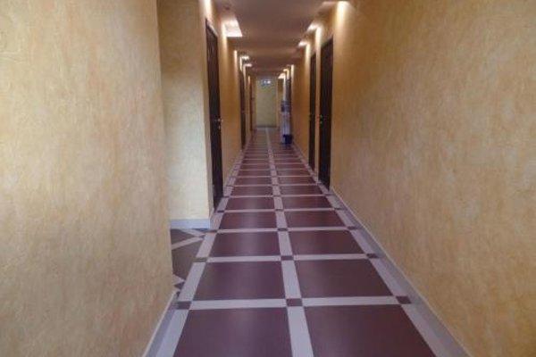 Отель Metropol - фото 19