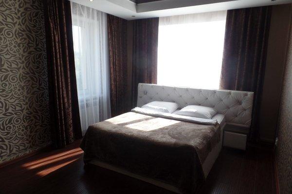 Отель Metropol - фото 3