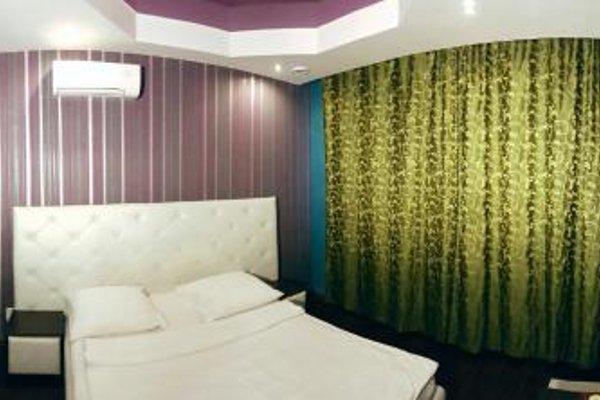 Отель Metropol - фото 5