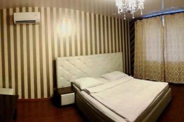 Отель Metropol - фото 8