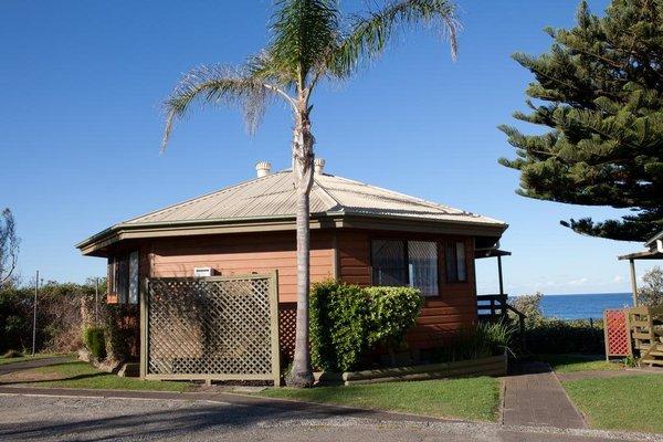 Shelly Beach Holiday Park - фото 47