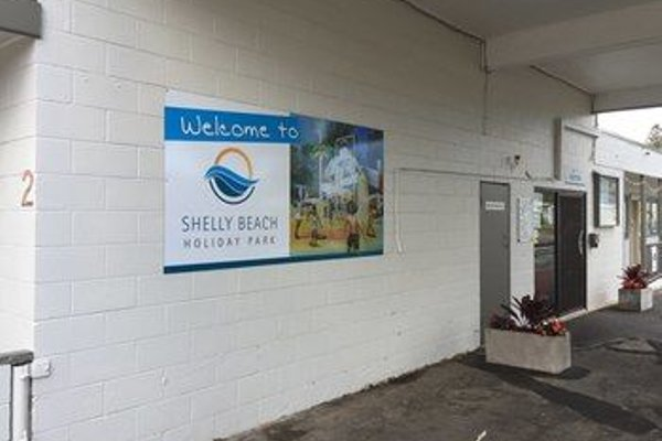 Shelly Beach Holiday Park - фото 10