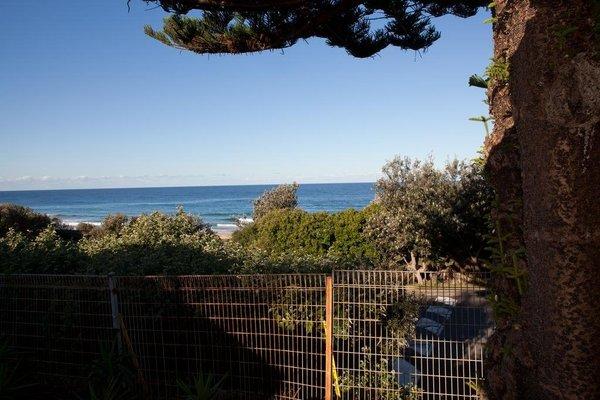 Shelly Beach Holiday Park - фото 20