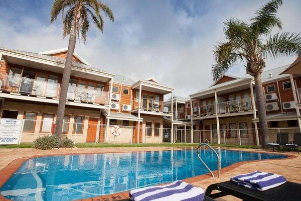 Royal Palms Resort Busselton - фото 22