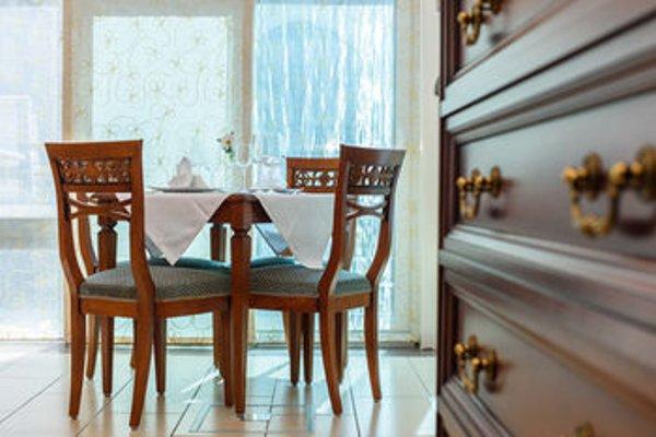 Hotel Vila Sikaa - фото 10